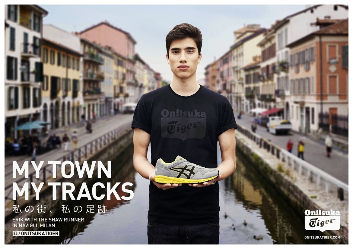 My Town My Tracks